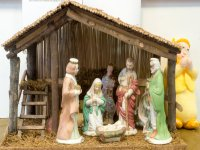 1 The Birth of Jesus _ Luke 2 vv 4-7