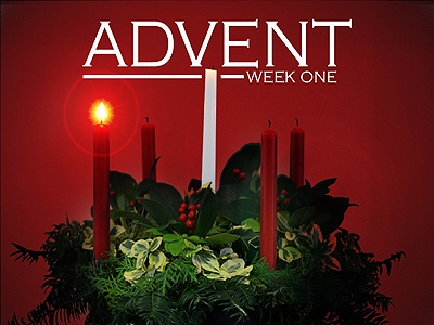 Advent_Week_One
