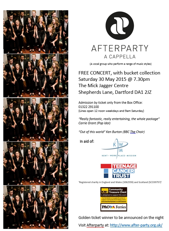 After Party Free
