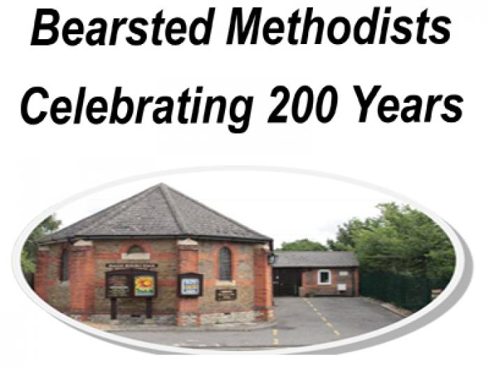 Bearsted 200