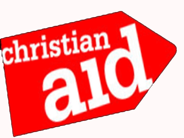 ChristianAid white back