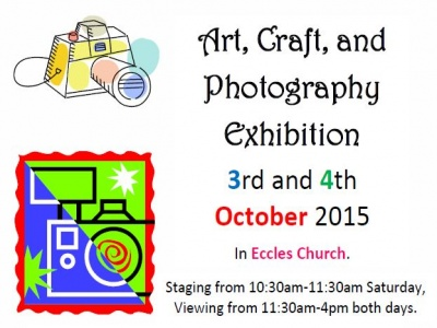 ecccles 2015 exhib small