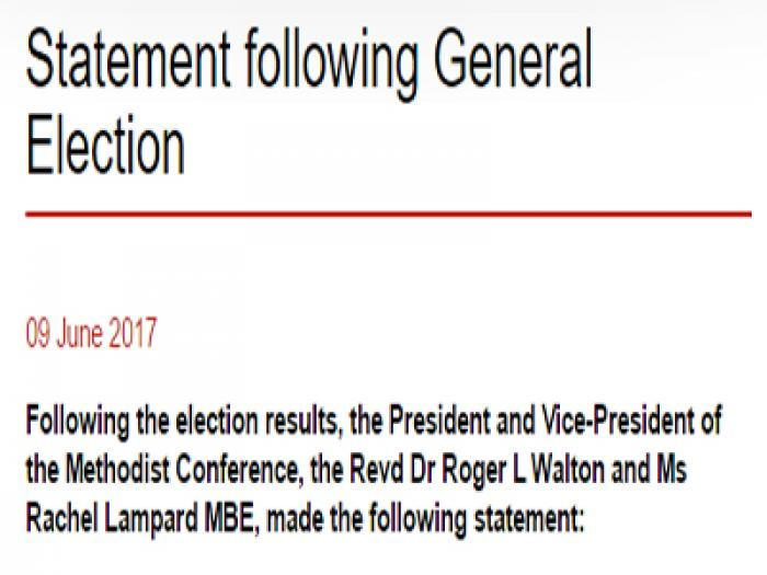 election_statement