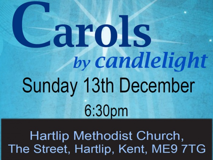 Hartlip carols