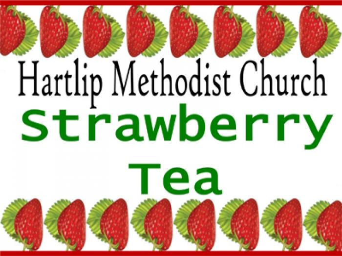 Hartlip Strawberry