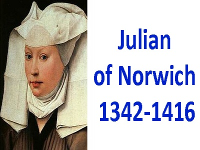 Julian of Norwich Logo
