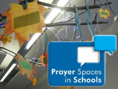 Prayer Spaces