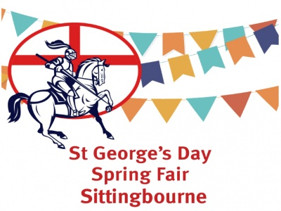 St Georges Day small pic