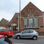 Strood_Methodist_Church